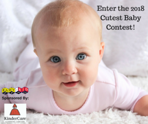 Cutest BabyContest Time! (1)