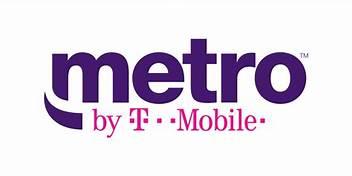 metro t mobile