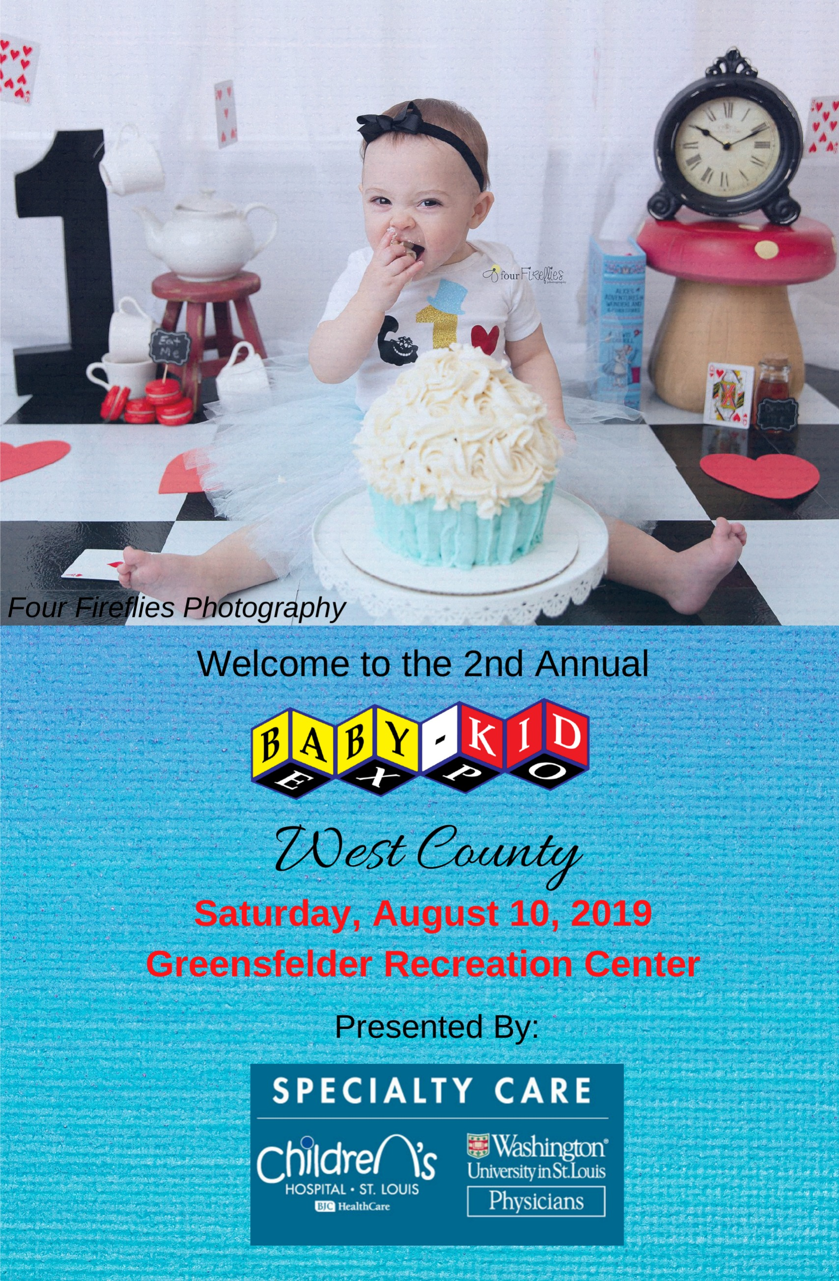 2019 Baby Kid Expo West County - Untitled Page 1